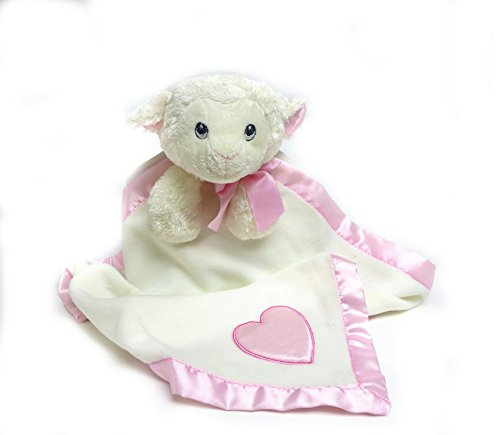 Bah Bah Lamb Snuggler 14