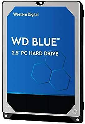 WD Blue - Disco Duro para Ordenadores portátiles de 750 GB (9,5 mm ...