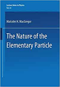 elementary particle physics books pdf