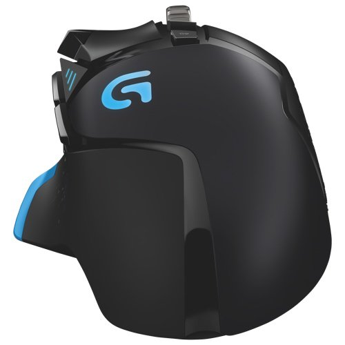 41CxMfZgepL - Logitech G100s Optical Gaming Mouse - 910-003533