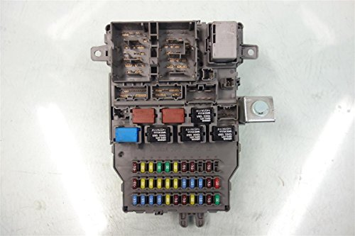 41CxNtKqQvL 2007 acura tl engine fuse box fire acura wiring diagram gallery Acura TL Speedometer at readyjetset.co