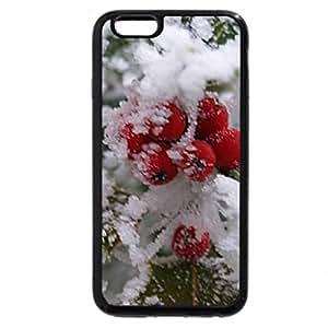 iPhone 6S Plus Case, iPhone 6 Plus Case, Winter time