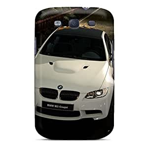 PhilHolmes Samsung Galaxy S3 Scratch Resistant Hard Phone Cases Allow Personal Design Attractive Bmw M3 Skin [ofr18922UjIu]
