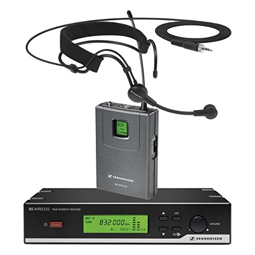 Headset Wireless Transmitter - 7