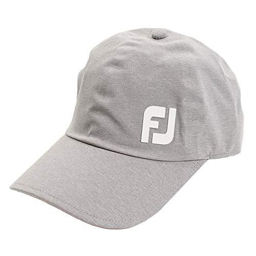 [해외]풋 조이 (풋 죠이) 레인 캡 18 HG FJHW1810HG / Footjoy Raincap 18 HG FJHW1810HG