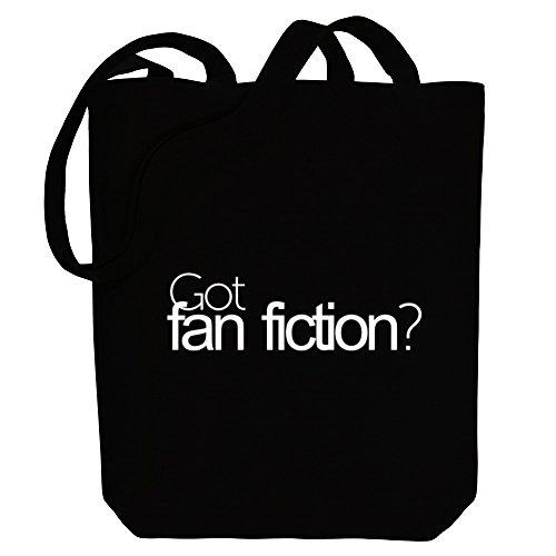 Idakoos Got Fan Fiction? - Hobbies - Bereich für Taschen