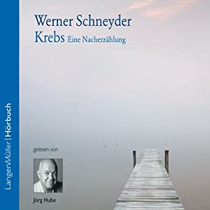 Krebs Hörbuch