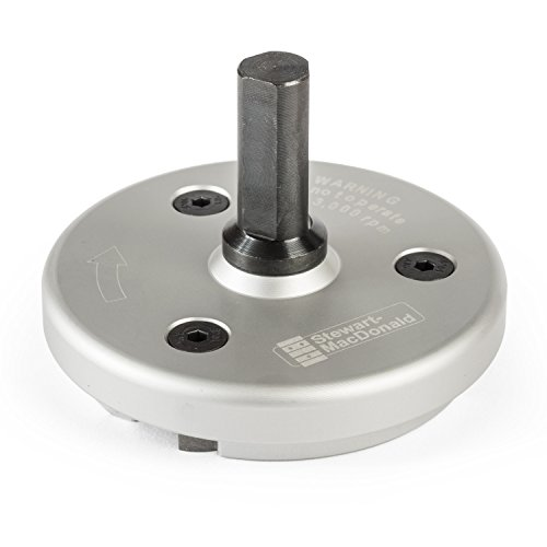 StewMac Safe-T-Planer for Building Stringed Instruments by StewMac