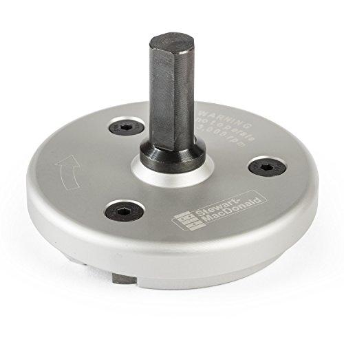 StewMac Safe-T-Planer for Building Stringed Instruments