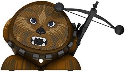 Star Wars Chewbacca Bluetooth Character Speaker Li-B66C7.FX