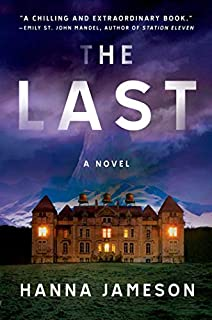Book Cover: The Last: A Novel