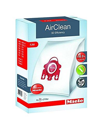 Clean Vacuum Cleaner Bag - 6