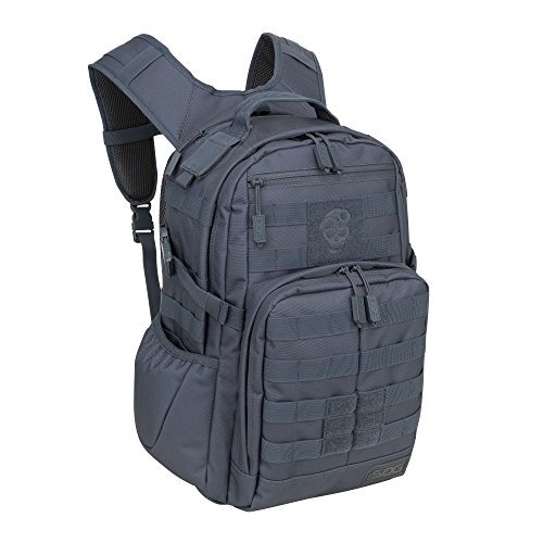 (SOG Ninja Tactical Day Pack, 24.2-Liter, Turbulent)