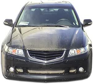 MBI AUTO Primered AC1000156 Front Bumper Cover Fascia for 2006-2008 Acura TSX 06-08