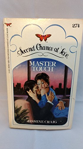 book cover of Master Touch