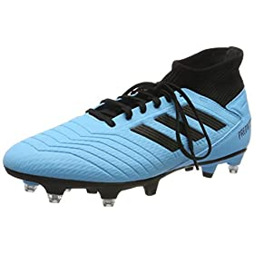 Adidas Predator 19.3 Soft Ground (SG) Soccer Cleats