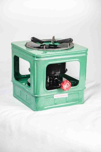 butterfly kerosene stove - 1