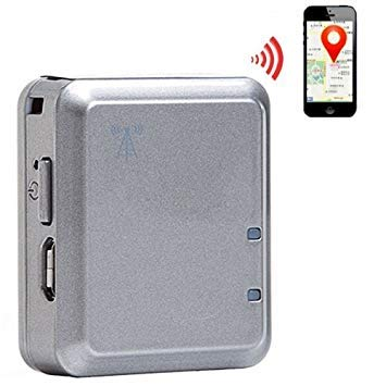 Uniqus RF-V13 Real Time GSM Mini Smart Door Alarm