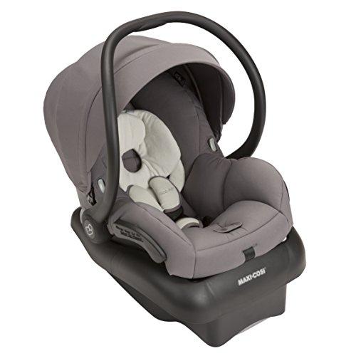 Maxi-Cosi Mico AP Infant Car Seat, Grey Gravel