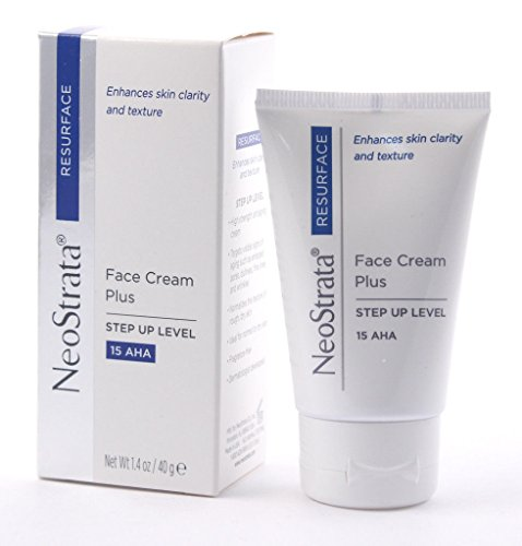 NeoStrata Face Cream Plus 40g 15 AHA New Fresh Product