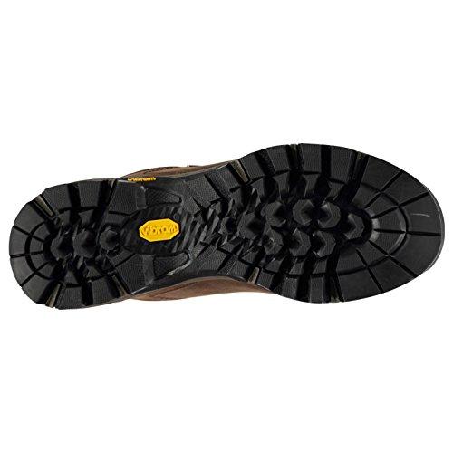 Basses Cheetah Marron Chaussures Karrimor Hommes De Marche Wtx 43 BYqgS