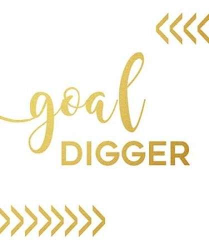 Goal Digger by Anna Quach - 20