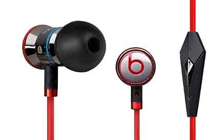 7cbf29de9a4 Beats by Dr Dre iBeats In-Ear Headphones from Monster: Amazon.co.uk ...