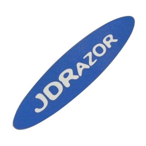 JD RAZOR デッキテープ ブルー