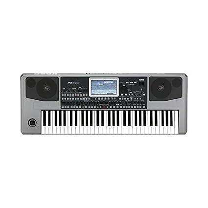 Korg PA900 61-Key Semi-Weighted Professional Arranger Keyboard