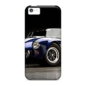 Bernardrmop Iphone 5c Well-designed Hard Case Cover Shelby Cobra 427 Protector
