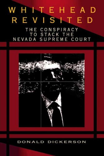 Whitehead Revisited: The Conspiracy to Stack the Nevada Supreme Court pdf