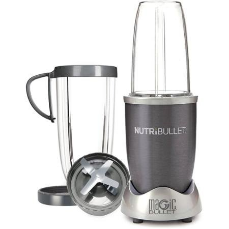 Smoothie Blendersmagic Bullet Nutribullet Nutrition