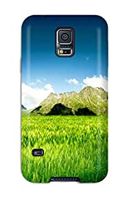Durable Protector Case Cover With High Quality Hot Design For Galaxy S5