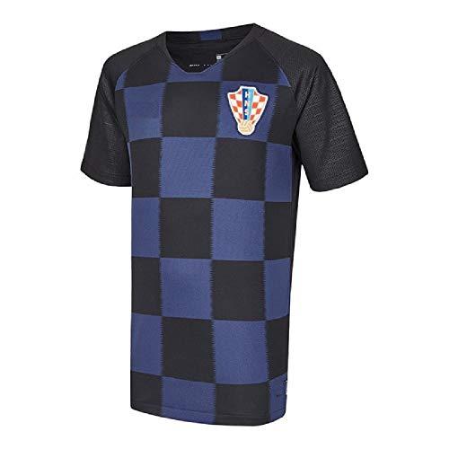 Team HNS Croatia Soccer Jersey Adult Men's Sizes Football World Cup Premium Gift (Medium, Away)