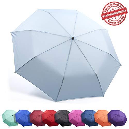 Kolumbo Unbreakable Travel Umbrella