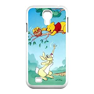 Tigger & Pooh and a Musical Too Samsung Galaxy S4 9500 Cell Phone Case White JU0034560