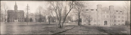 c1909 Vanderbilt University, Nashville, Tenn. 30