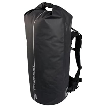a7d6d78ae1 OverBoard 100% Waterproof Backpack Dry Tube Bag - 60 Litres  Amazon.co.uk   Sports   Outdoors