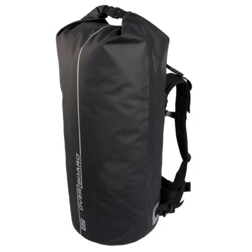 OverBoard 100% Waterproof Backpack Dry Tube Bag - 60 Litres - Buy Online in  UAE.  3d0596f2dd47d