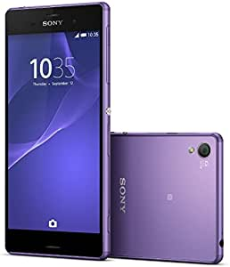 Sony Xperia Z3 NFC LTE - Smartphone libre (pantalla 5.2