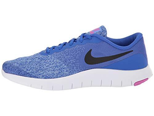 Nike Girls Flex Contact (Gs) Running Shoe