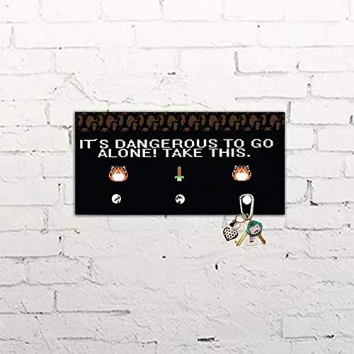 Porta Chaves Dangerous