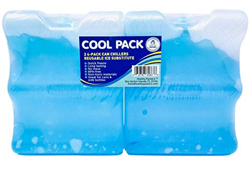 Long Lasting Ice Pack