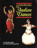 Panorama of Indian Dances, Rao, U. S., 8170303303