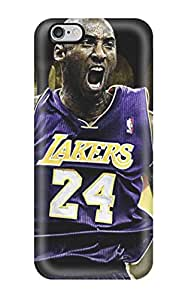 Coy Updike's Shop Hot basketball nba kobe bryant NBA Sports & Colleges colorful iPhone 6 Plus cases
