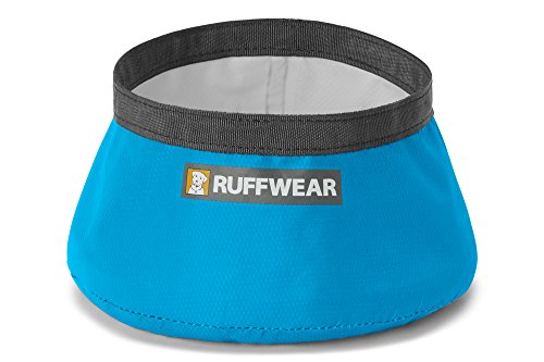 Cheap RUFFWEAR – Trail Runner Bowl, Blue Dusk