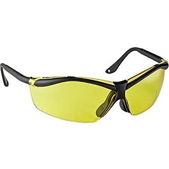 Safety Eyeware Ylw Lens