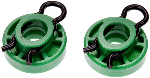 Nylon Window Replacement (DORMAN 74404 Replacement Window Regulator Roller, (Pack of 2))
