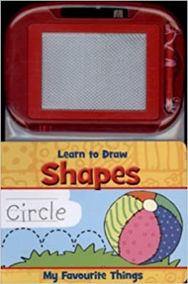 Amazon in: Buy Learn To Draw Shapes Book Online at Low