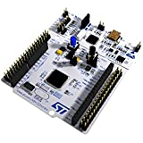 STM32 Nucleo-64 development board with STM32F303RE MCU, supports Arduino and ST morpho connectivity